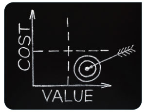 Cost-Value