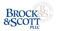 Brock & Scott, PLLC