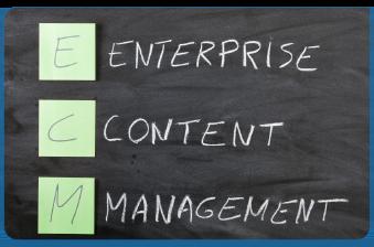 standard for document generation among ecm vendors