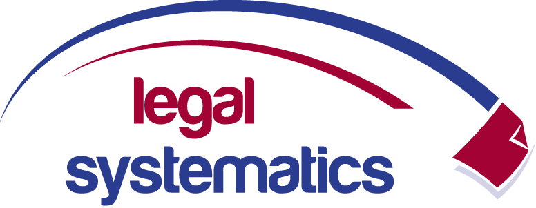 Legal Systematics