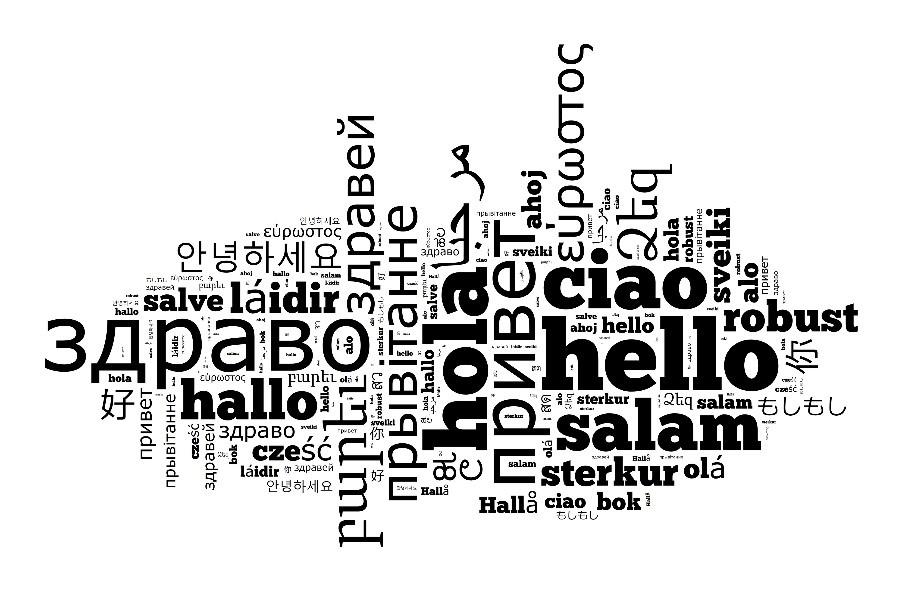 Creating multi-language documents with HotDocs1